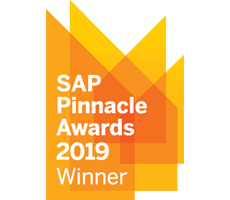 Sap Pinnacle2019
