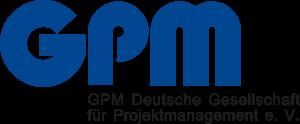 GPM Deutsche Gesellschaft für Projektmanagement Logo