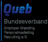 Queb Bundesverband Employer Branding Logo
