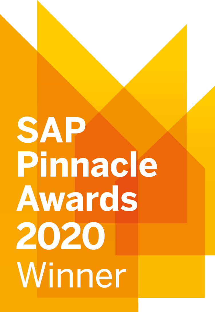 SAP Pinnacle Logo