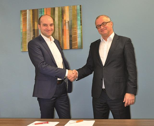 msg and kühn & weyh expand partnership in the field of digital customer communication