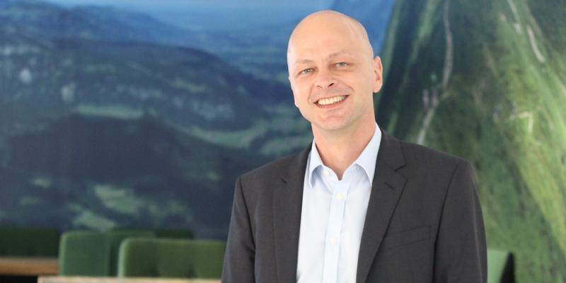 Stephan Aigner has been Executive Vice President of Products & Delevopment since 2014